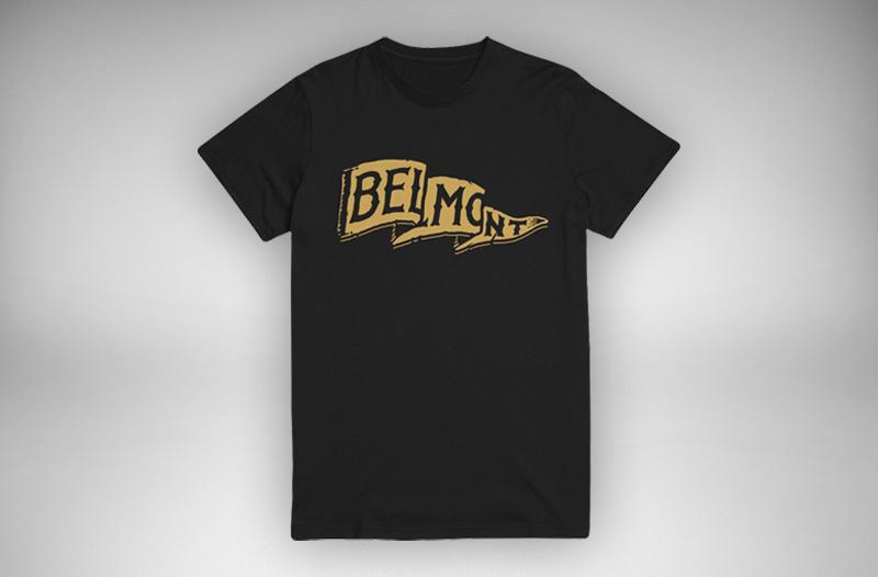 Belmont Banner Shirt