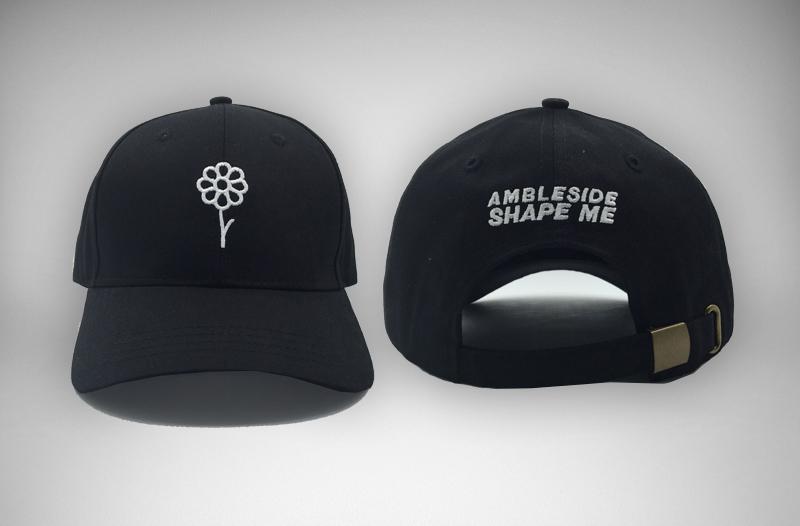 Ambleside Flower Hat