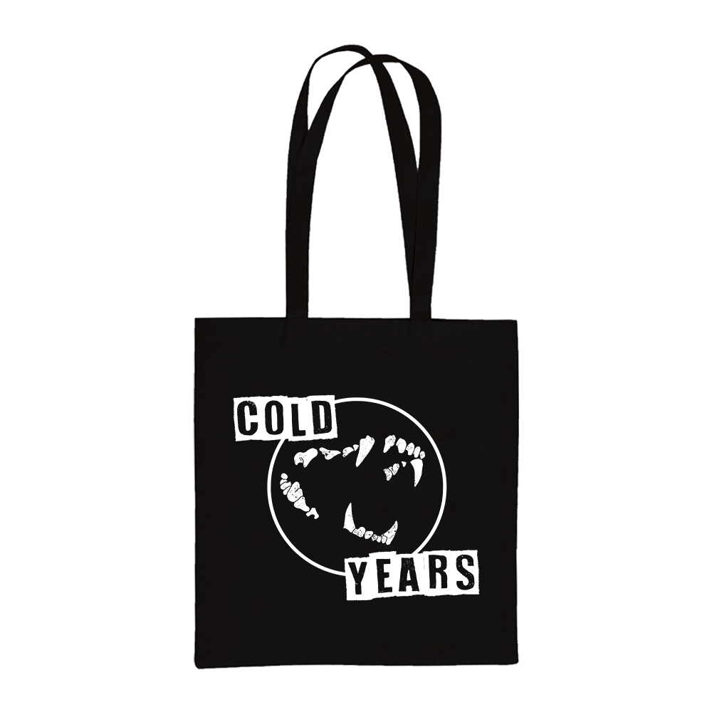 Cold Years - Tote Bag