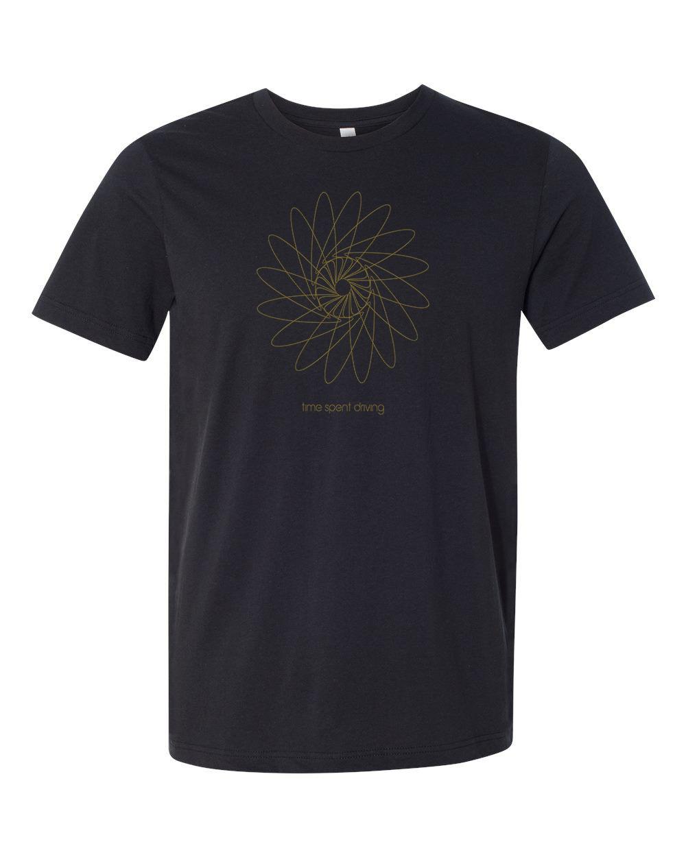 Time Spent Driving - 'Estrangers Vol. 1' T-Shirt