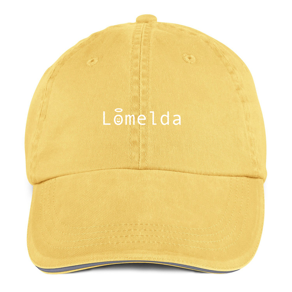 Lomelda - Halo Hat