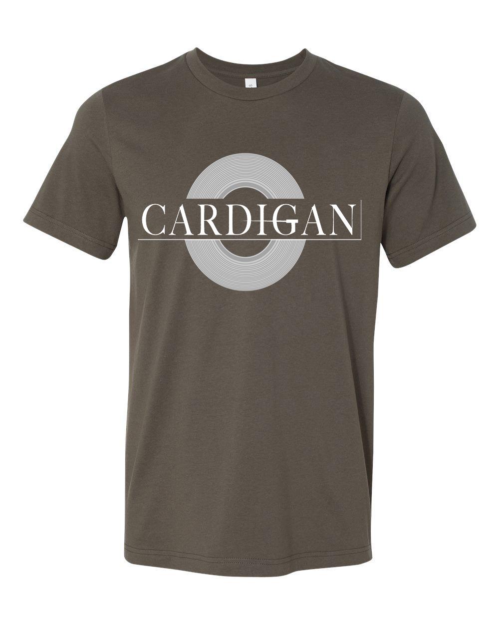 Cardigan Records - Anniversary T-Shirt