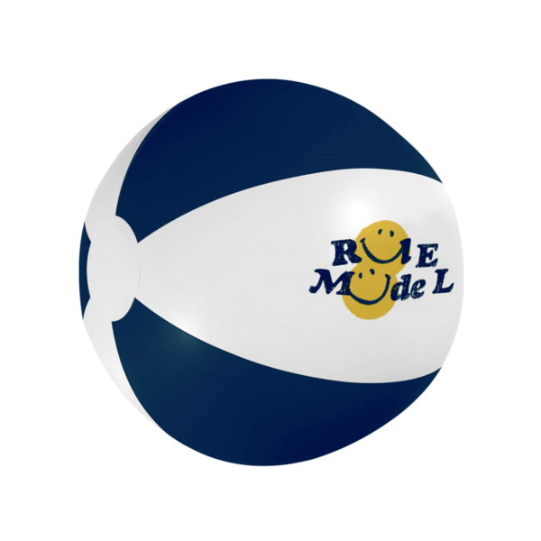 Smile Beach Ball