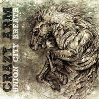 Crazy Arm – Union City Breath