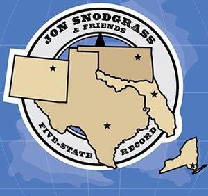 Jon Snodgrass – Five-State Record