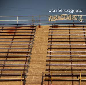 Jon Snodgrass – Visitor's Band
