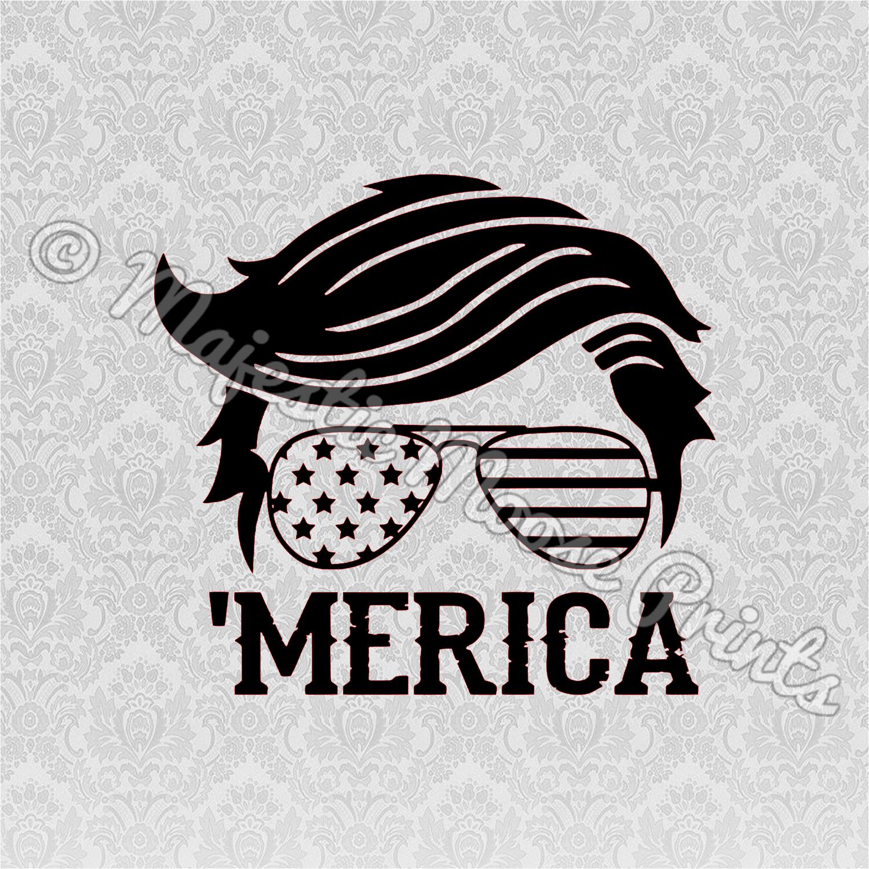 Trump 'Merica
