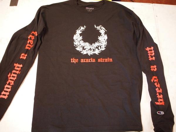 The Acacia Strain - longsleeve
