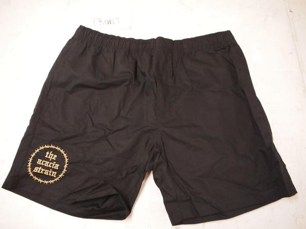 The Acacia Strain - shorts