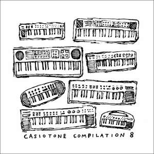 CASIOTONE COMPILATION 8- 3