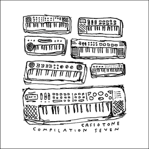 CASIOTONE COMPILATION 7- 3
