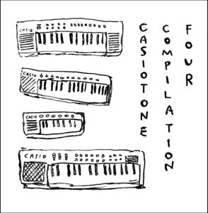 CASIOTONE COMPILATION 4- 3