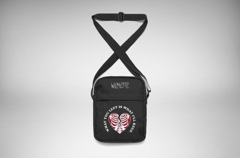 Wilmette Side Bag