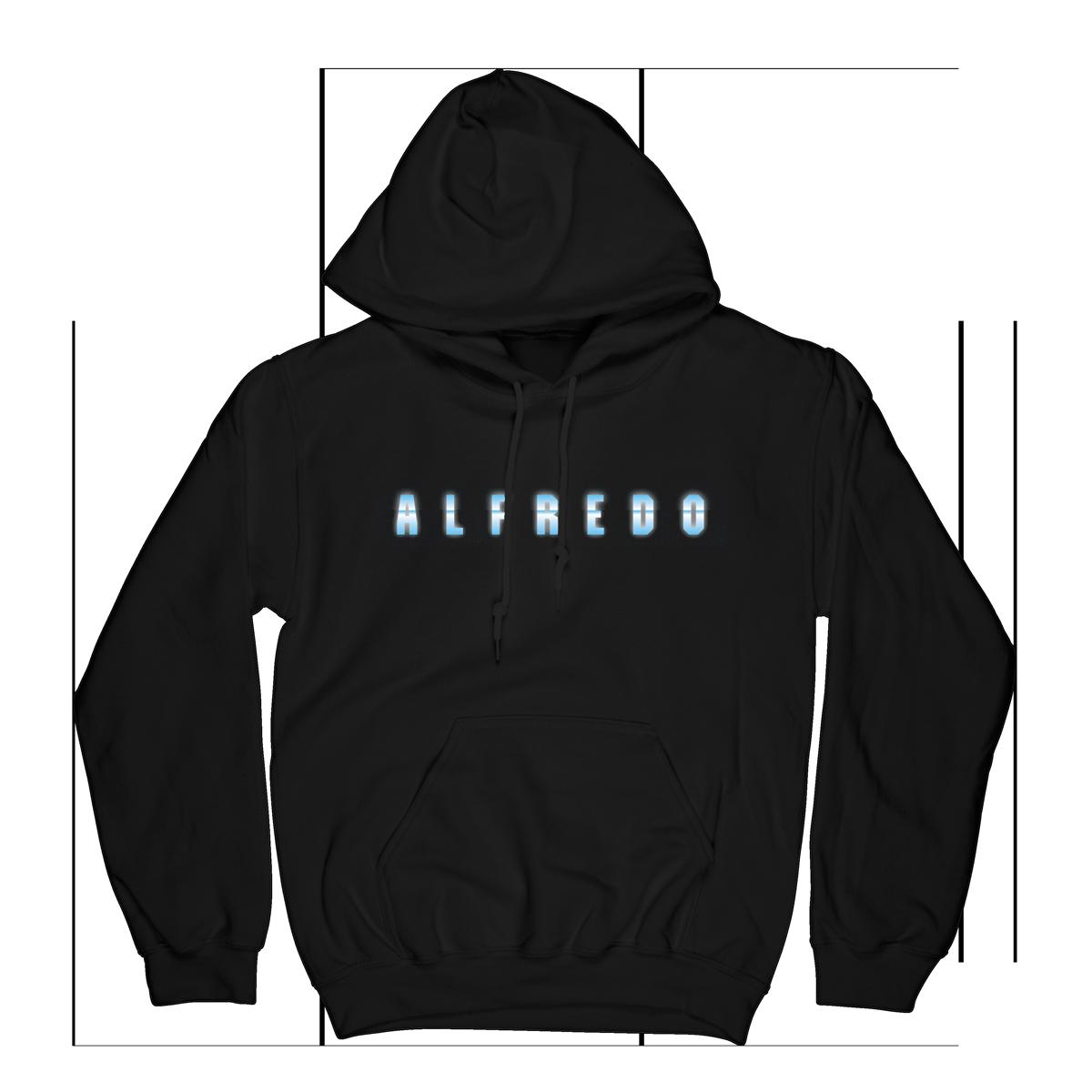 Alfredo Title Hoodie