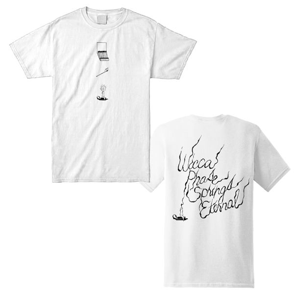 Wicca Phase Springs Eternal – Match Shirt