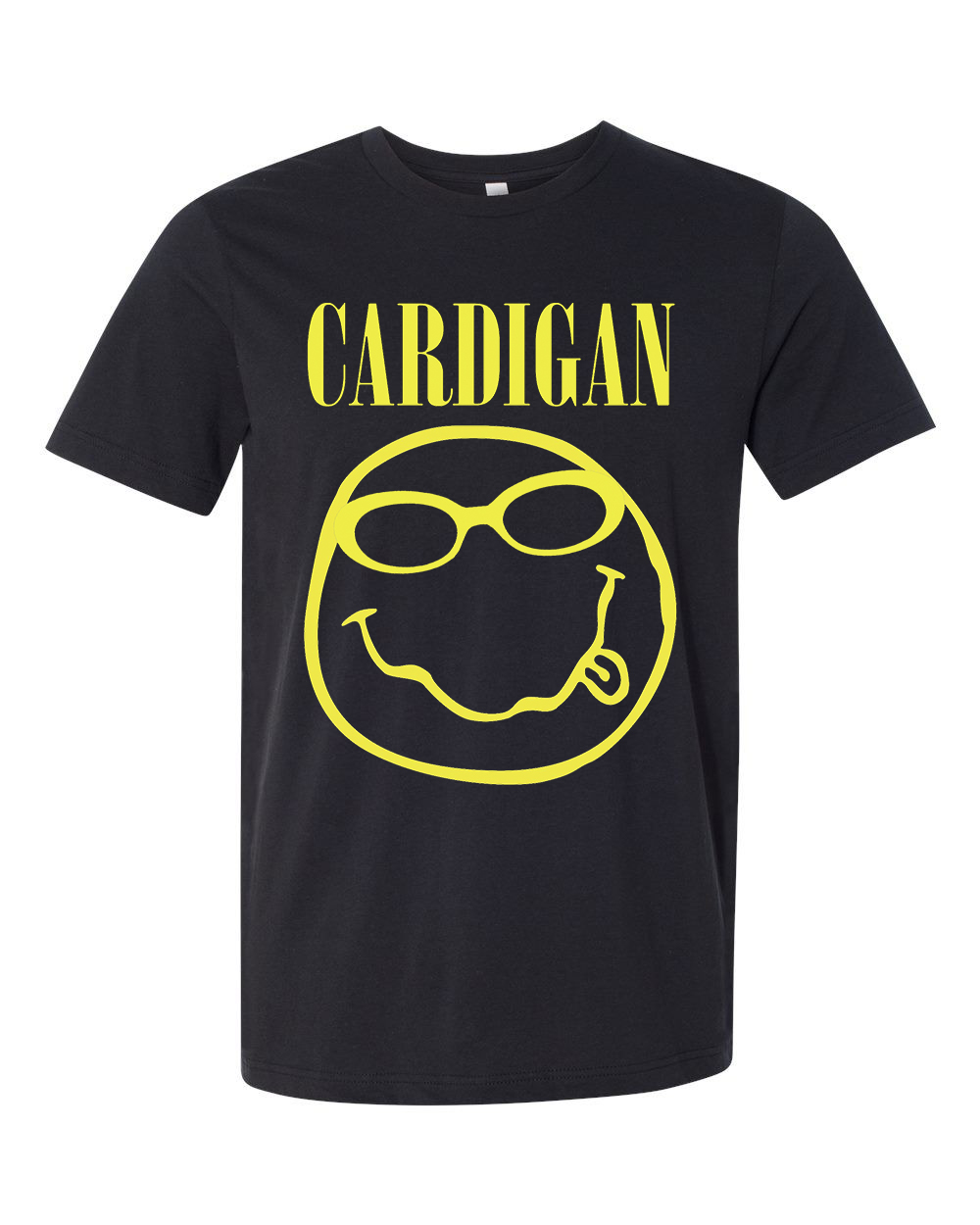 Cardigan Records - Vintage