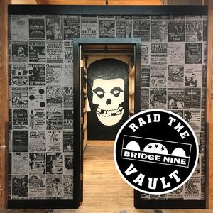 Bridge Nine 'Raid The Vault' Mystery Box