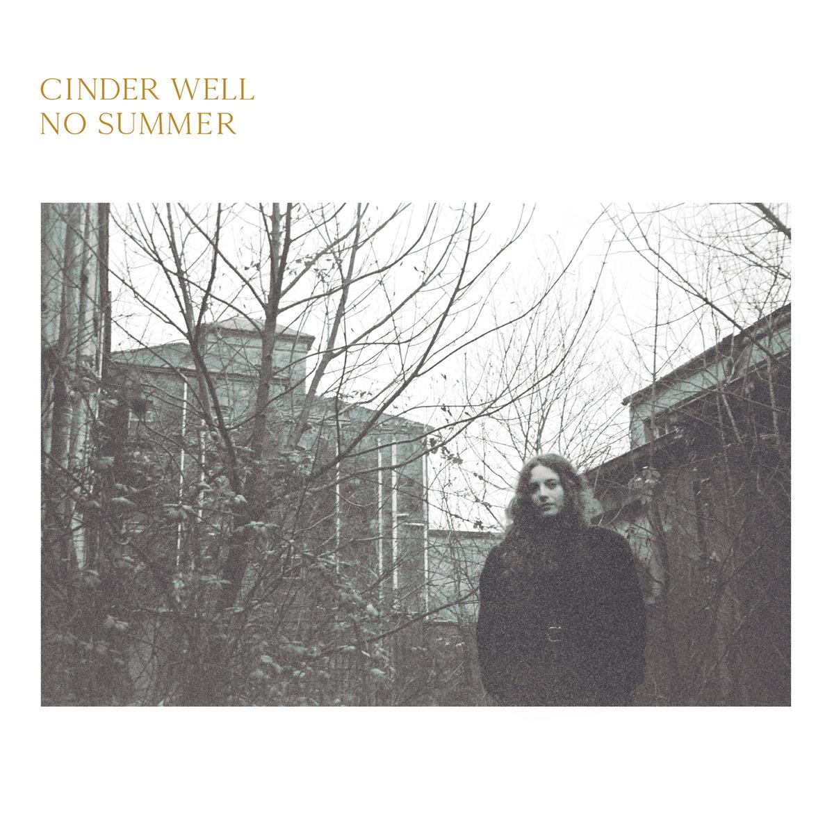 Cinder Well - No Summer LP
