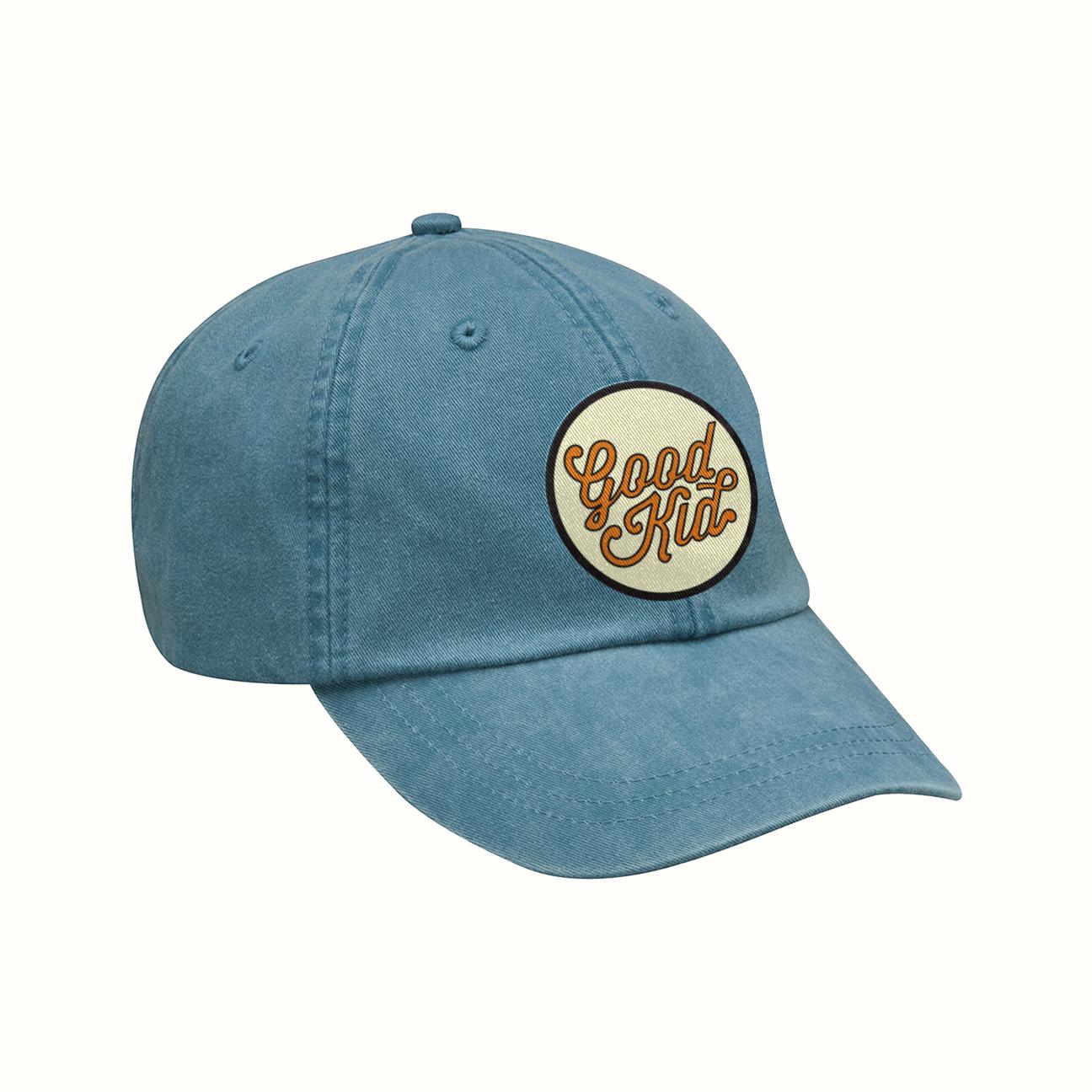 Good Kid Dad Hat