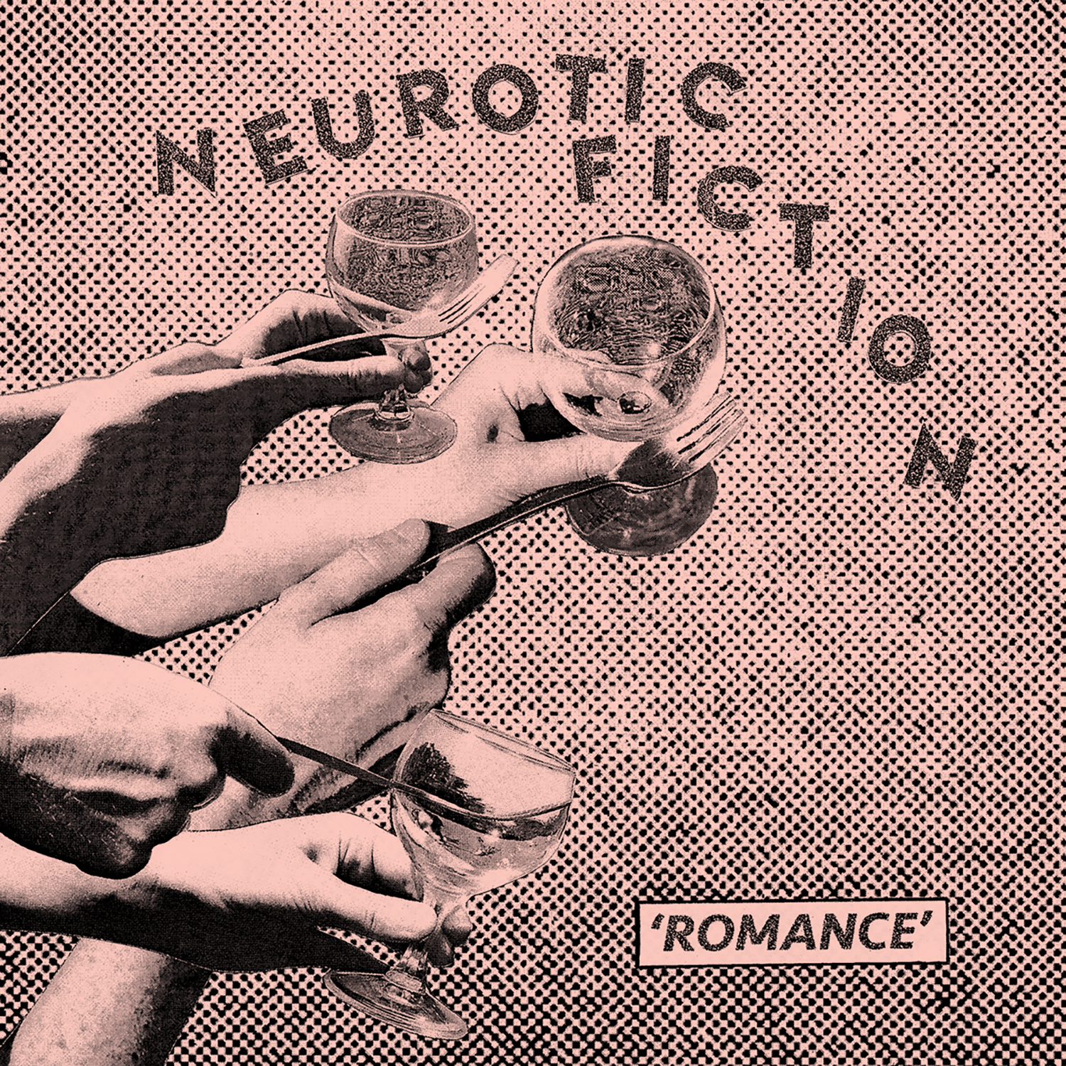 Neurotic Fiction - Romance 7