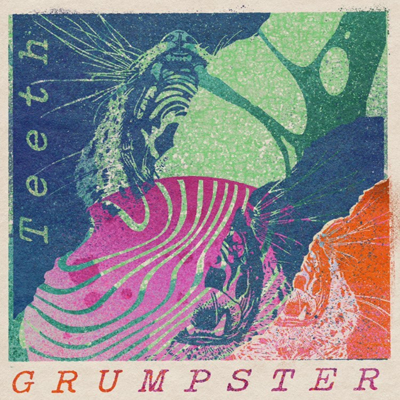 GRUMPSTER