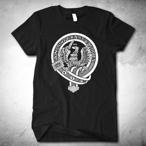 Jon Snodgrass - Tace t-shirt