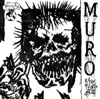 MURO - Pacificar LP