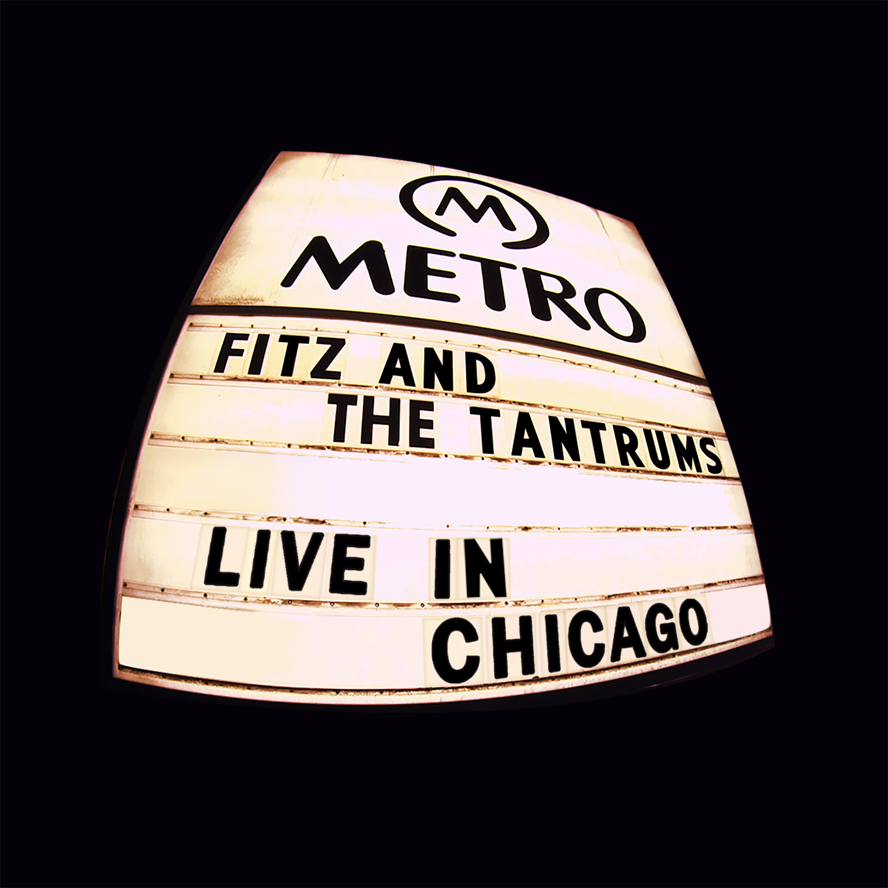 Fitz and The Tantrums - Live In Chicago - Digital