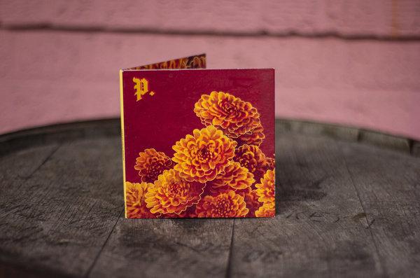 LP2 Tee + Music Bundle