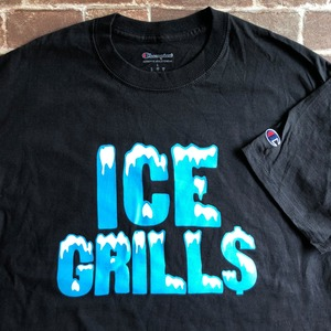 ICE GRILL$ - Logo Shirt