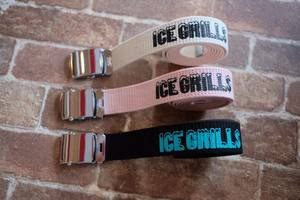 ICE GRILL$ - GI Belt