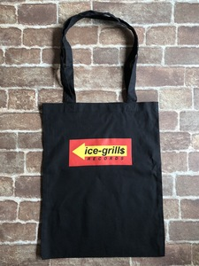 ICE GRILL$ - Drive-Thru Tote Bag