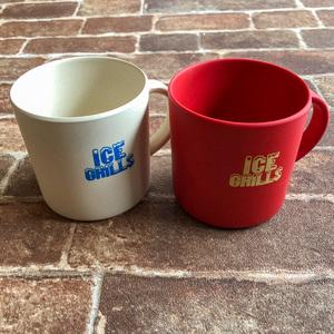 ICE GRILL$ - Bamboo Mug Cup