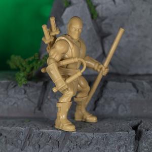 Desert Sand Ninja Builder