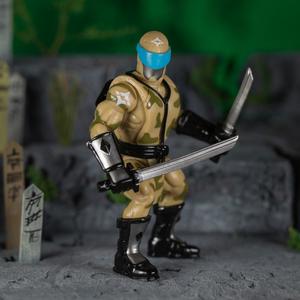 DX Desert Ninja