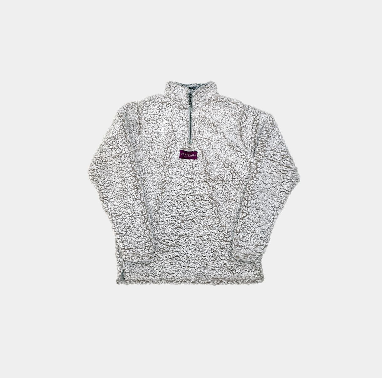 2019 Women's Teddy Pullover