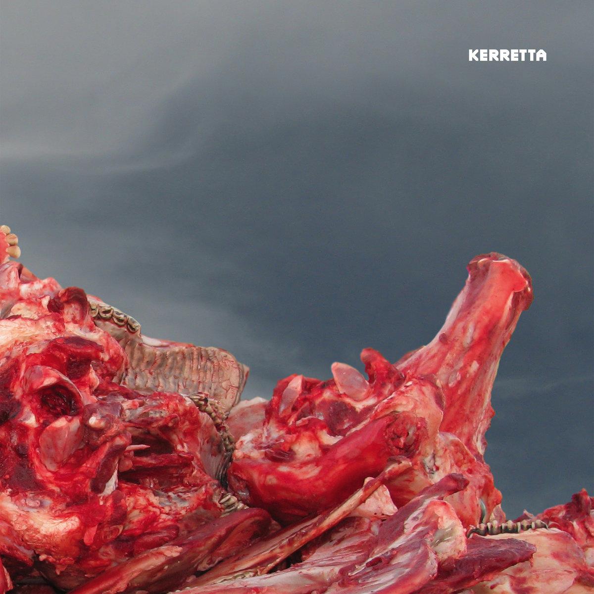 Kerretta - Exiscens - LP