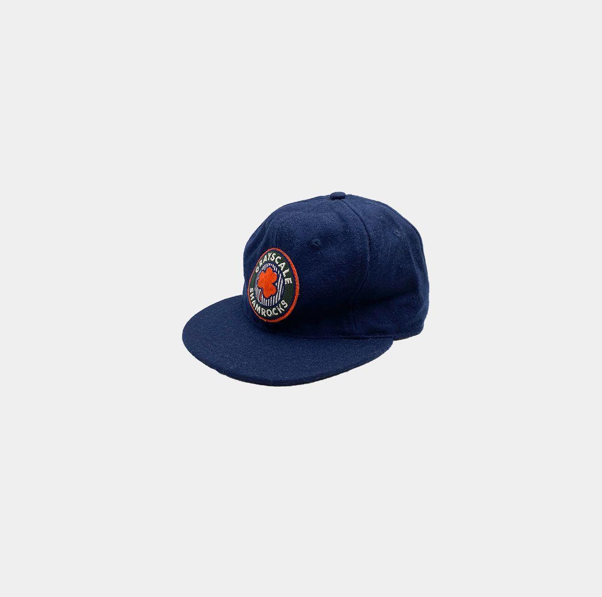 Shamrocks Baseball Cap