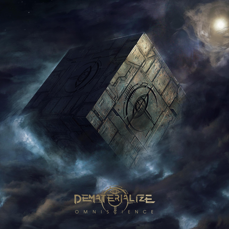 DEMATERIALIZE - Omniscience CD