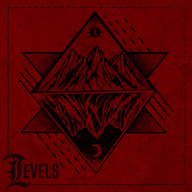 Levels - Self-titled CD