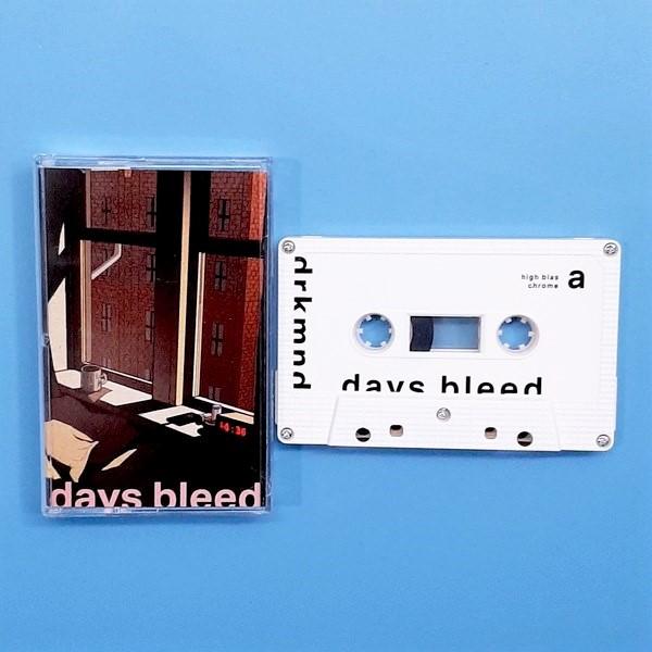 drkmnd - Days Bleed (Inner Ocean Records)