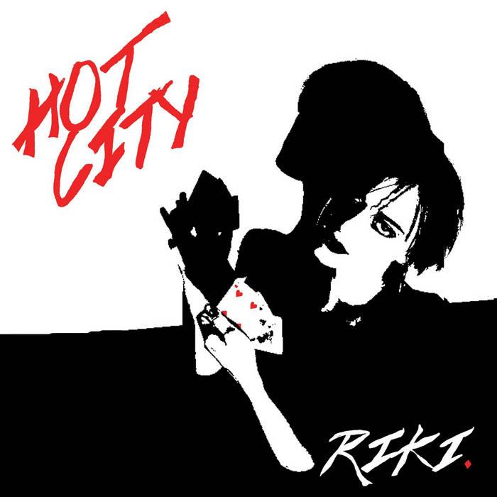 RIKI - Hot City 12