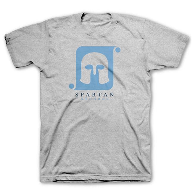 Spartan Logo T-Shirt
