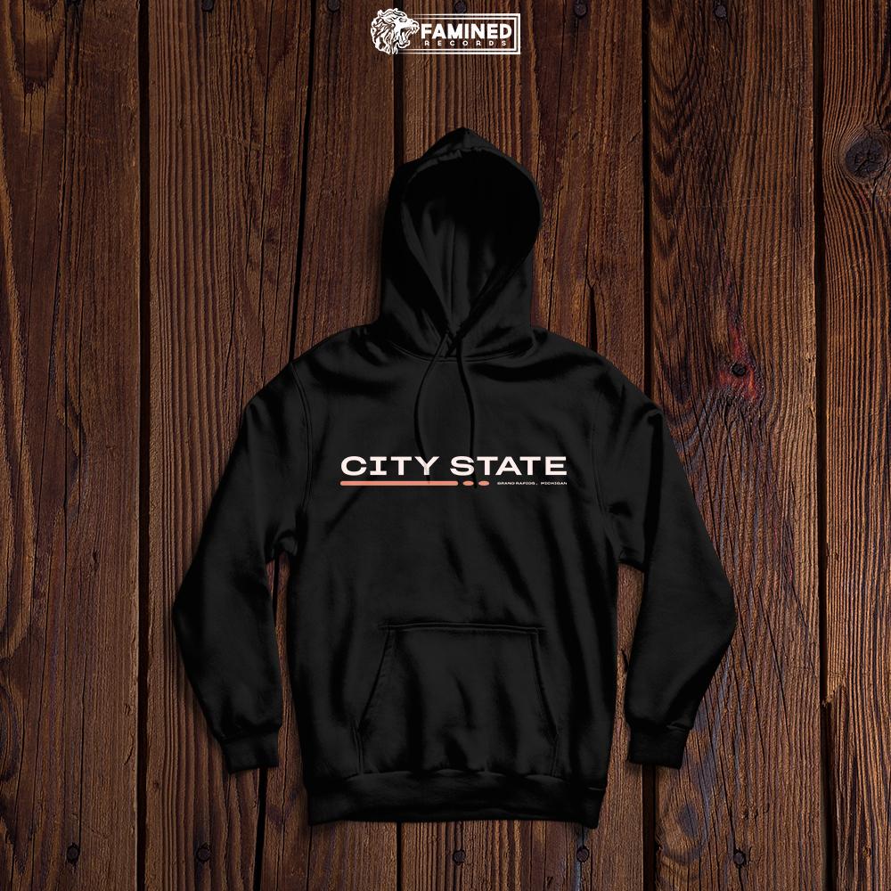 City State - Equinox Hoodie