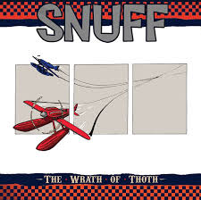 Snuff - The Wrath Of Thoth 12