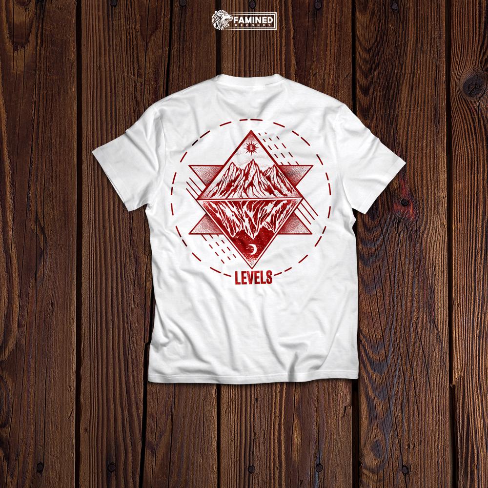 Levels - Logo T-shirt