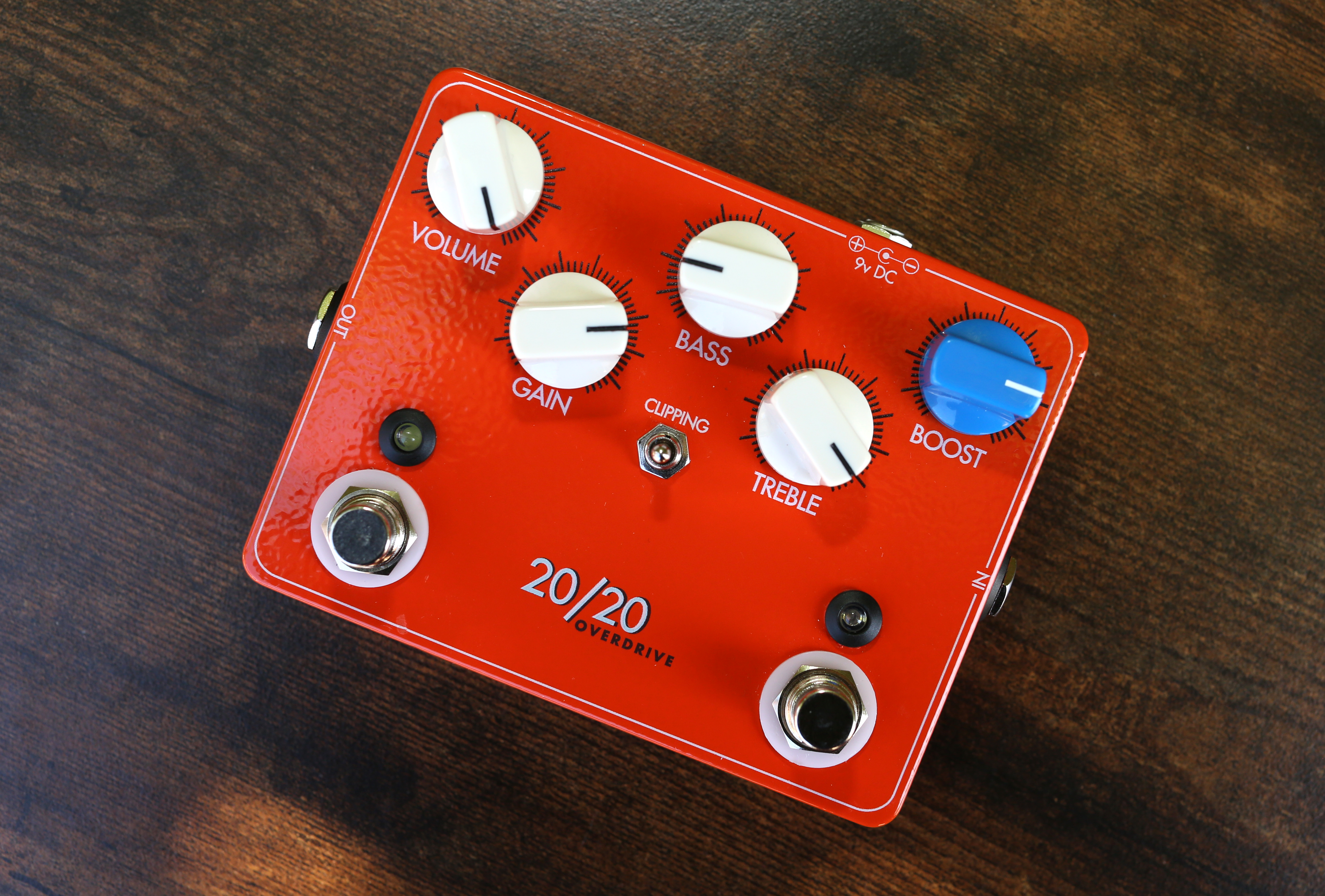 20/20 Overdrive