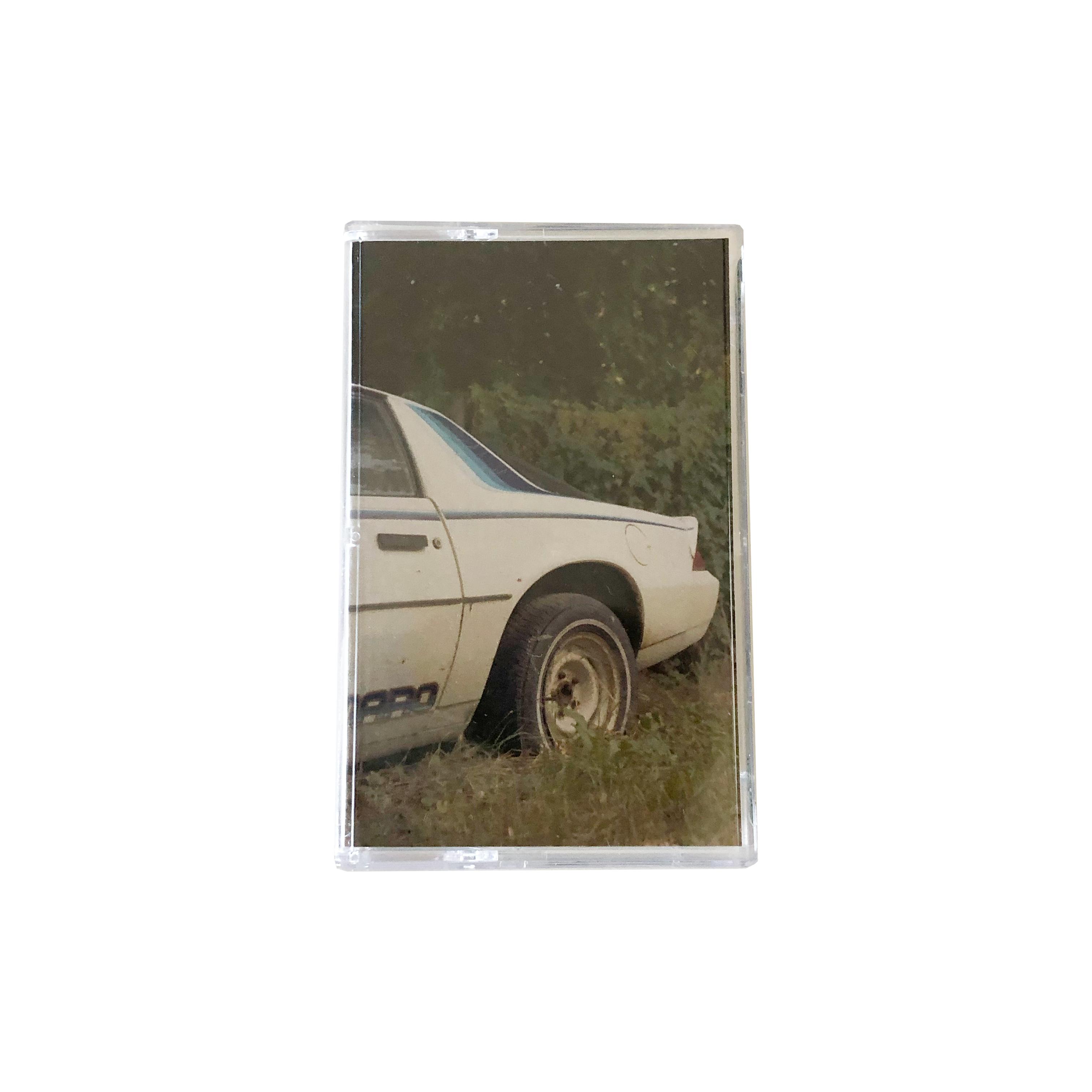 Dan Darrah - Close as Love Cassette