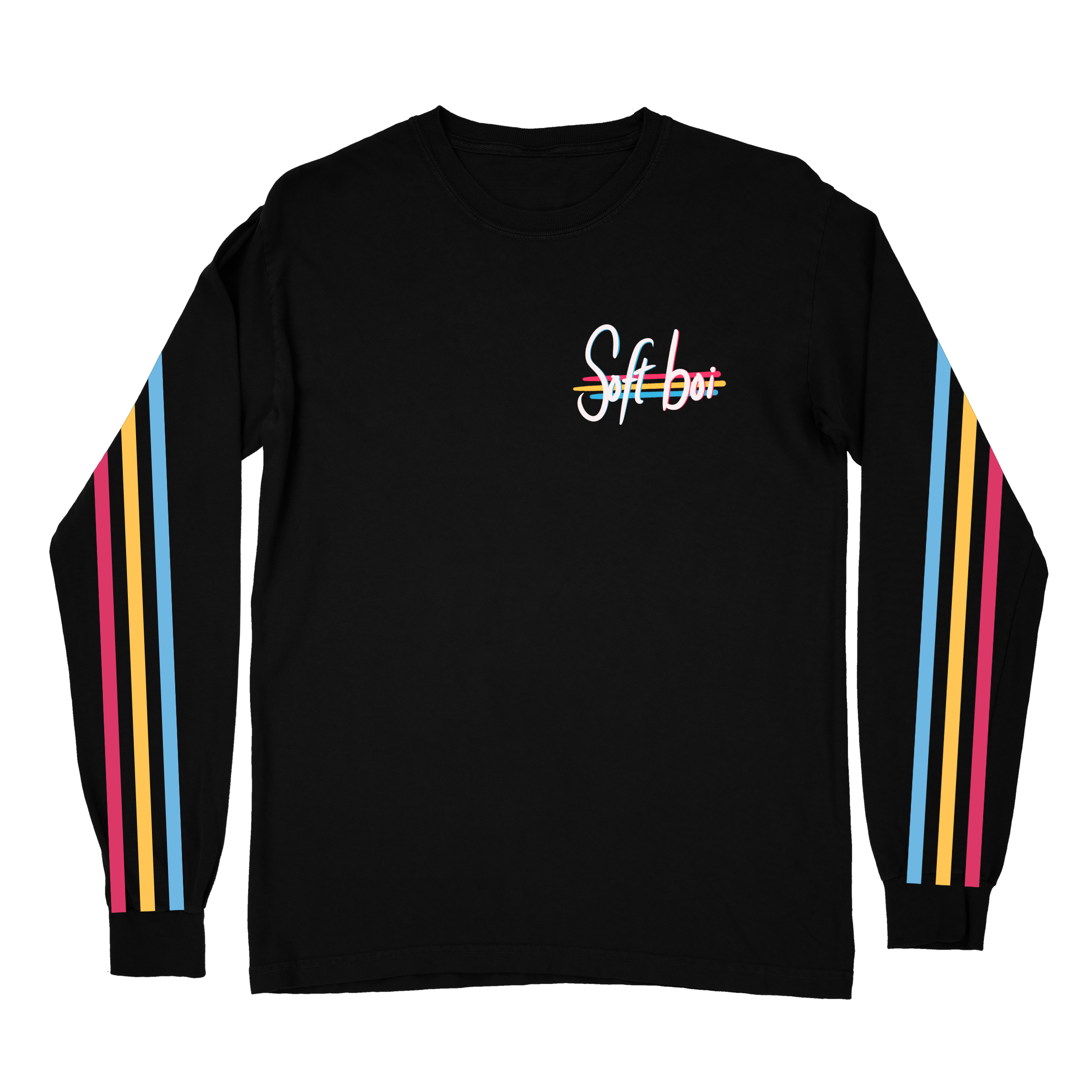 Soft Boi Clouds Long Sleeve