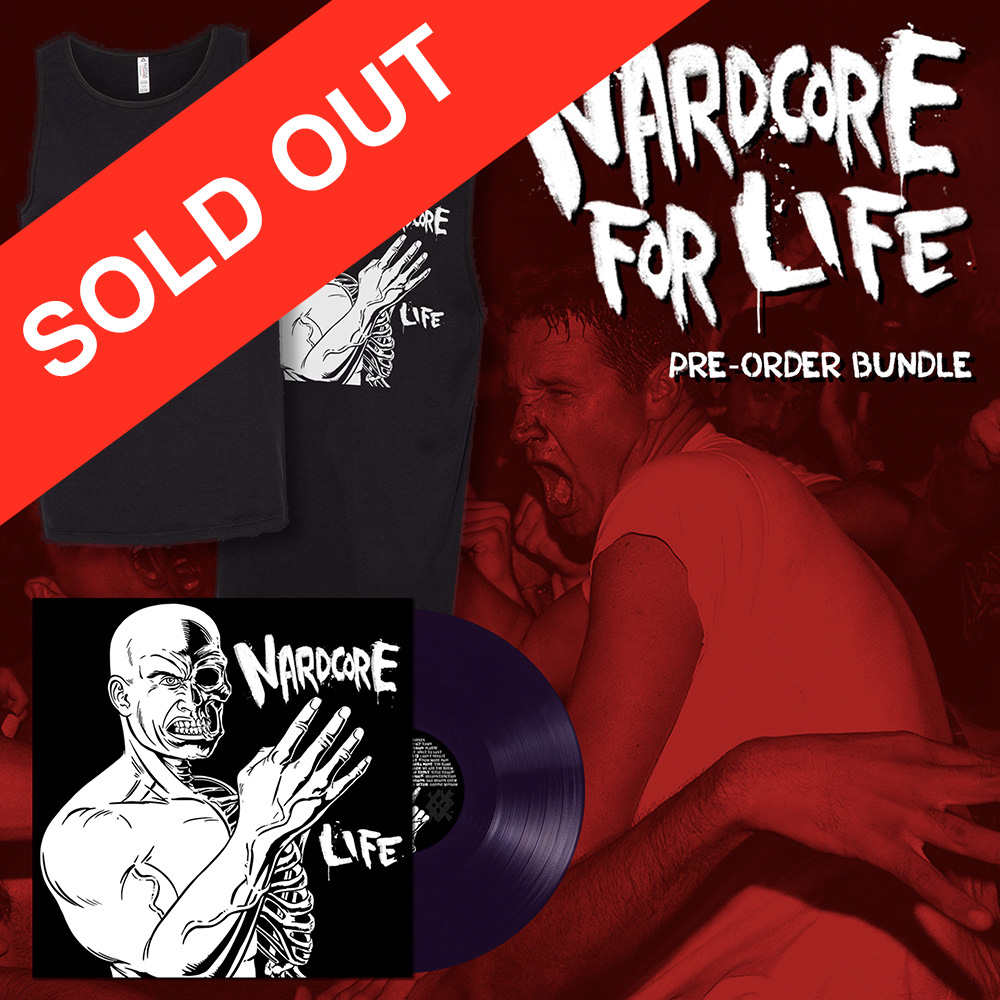 Nardcore For Life Pre-Order Bundle